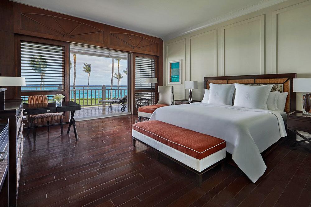 The Ocean Club A Four Seasons Resort Bahamas Resort