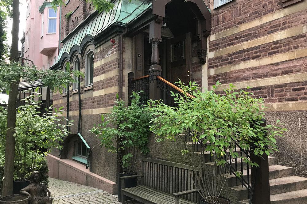 Ett Hem | Stockholm Boutique Hotel | Hideaway Report