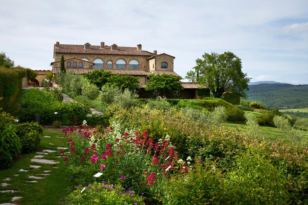Hotel Le Fontanelle | Family-Run Tuscany Hotel | Hideaway ...