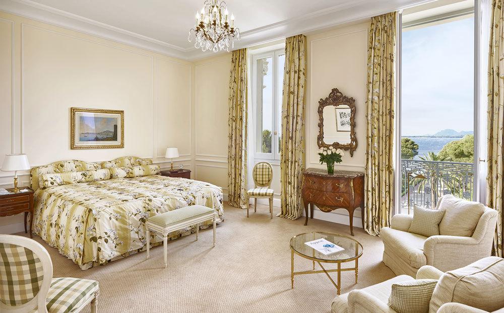 Hotel Du Cap Eden Roc French Chateau Hideaway Report