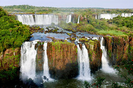 Iguazú National Park