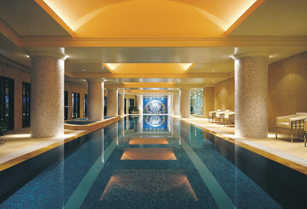 Park Hyatt Melbourne Luxury Hotel In Melbourne Australia