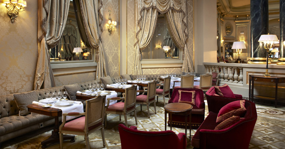 Rooms: Luxury Hotel In Barcelona Spain