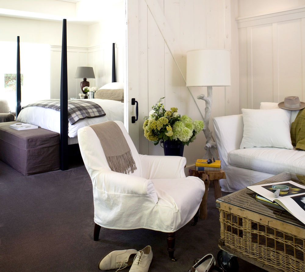 Farmhouse Inn Luxury King Room