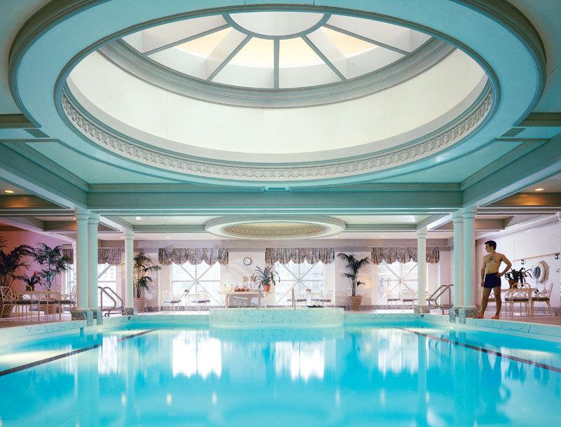 Fschicago Pool