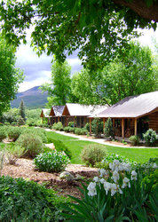 Smith Fork Ranch Cabins