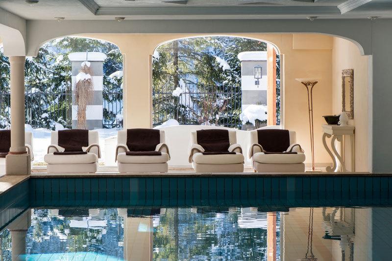 Hotel Spa Rosa Alpina Luxury Hotel In Dolomites Italy - Hotel and spa rosa alpina