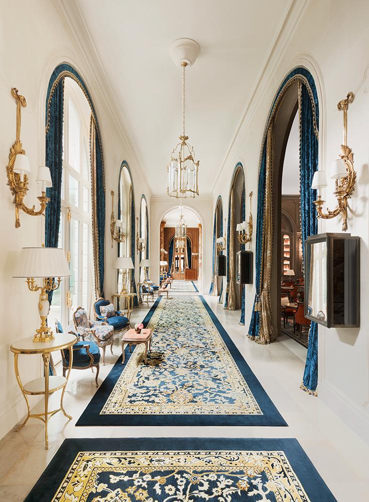 Ritz Paris Deluxe Place Vendome Hotel Hideaway Report