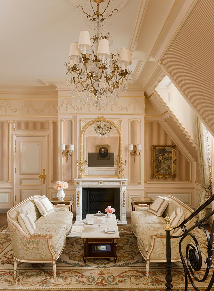 Ritz Paris Deluxe Place Vend 244 Me Hotel Hideaway Report