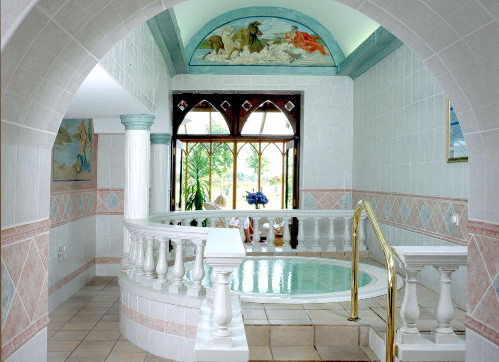 Ashford Castle Luxury Hotel In Western Ireland Ireland