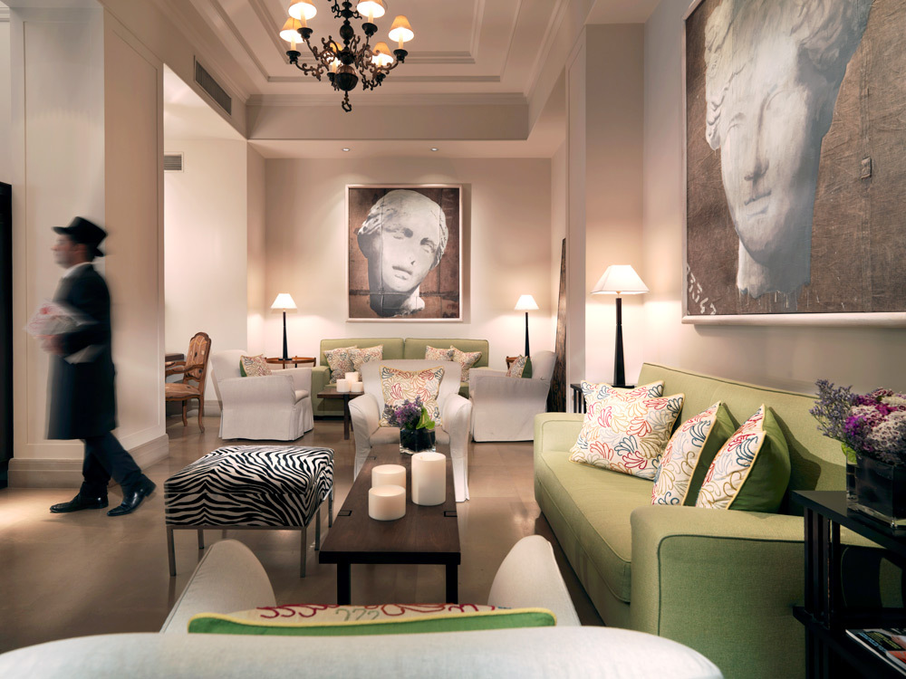 Hotel Spa Florence Italy