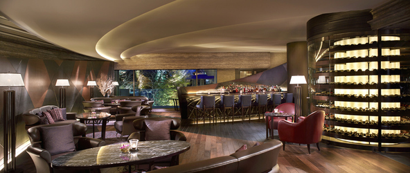 kyoto ritz carlton bar luxury hotels