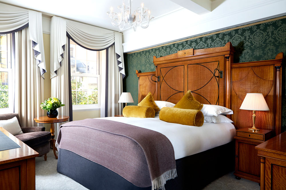 The Goring Queen Room at The Goring in London, England
