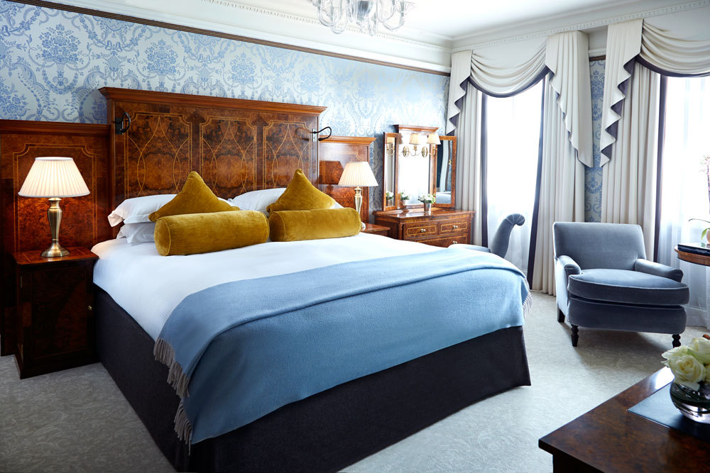 Deluxe King Room at The Goring in London, England
