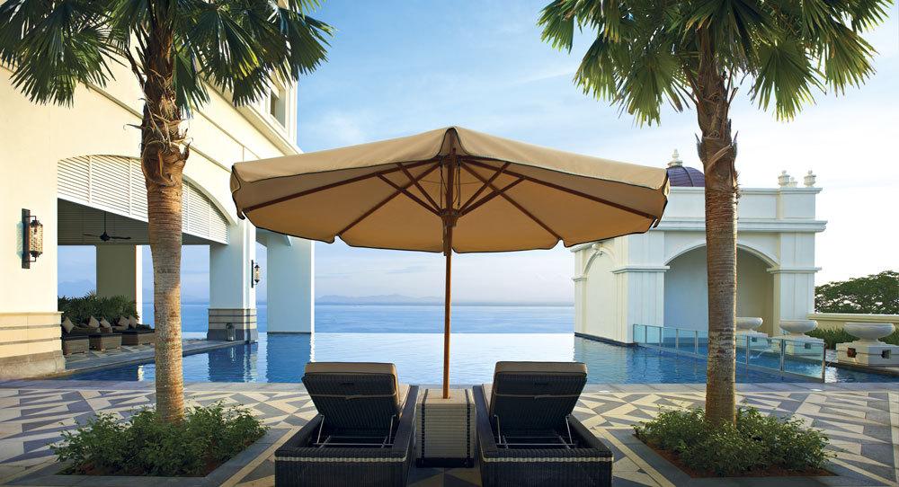 Eastern & Oriental Hotel | Penang Hotel | Hideaway Report