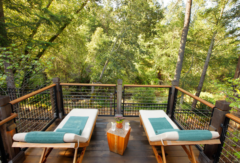 calistoga_ranch_spa balcony