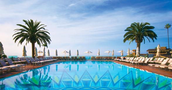 1515 Montage Resort Pool
