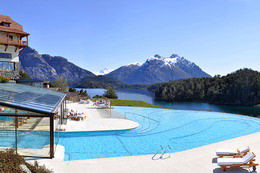 Where to stay in Patagonia, Llao Llao Hotel & Resort
