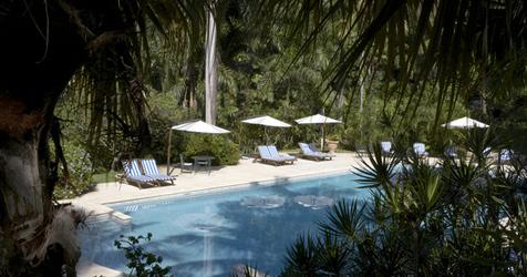 The Horned Dorset Primavera Luxury Hotel In Puerto Rico