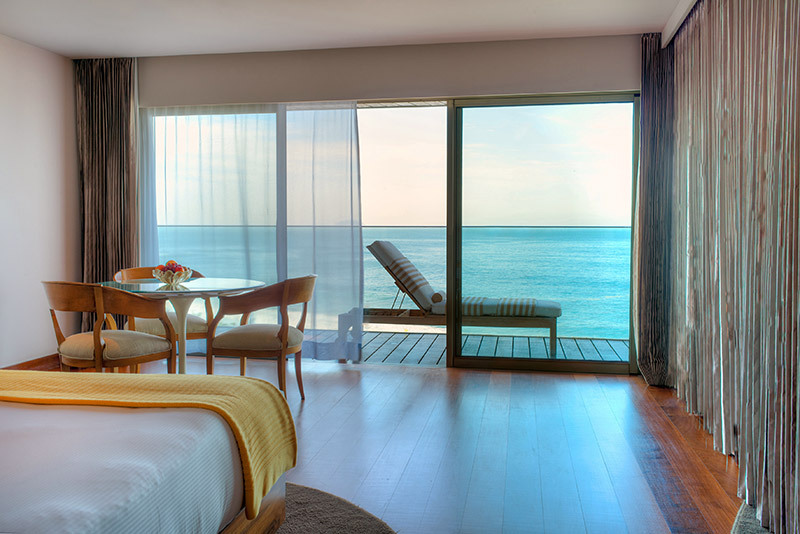 Hotel Fasano Rio De Janeiro Luxury Hotel In Rio De