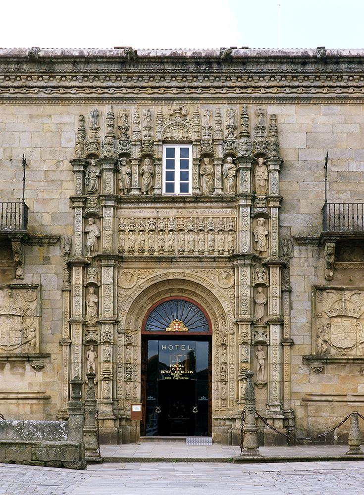 Luxury Hotels In Santiago De Compostela Spain