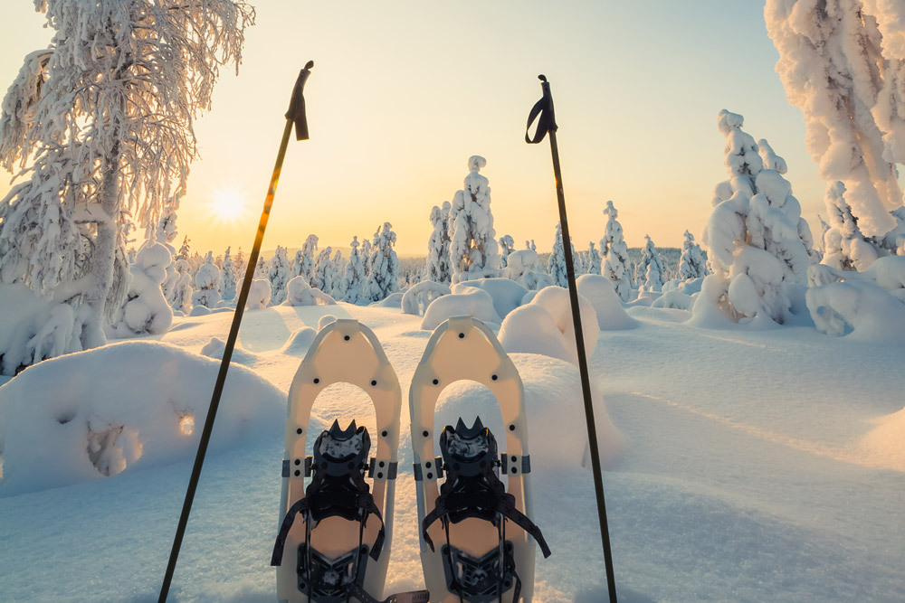 Lapland Seven-Day Tour | Itinerary | Hideaway Report