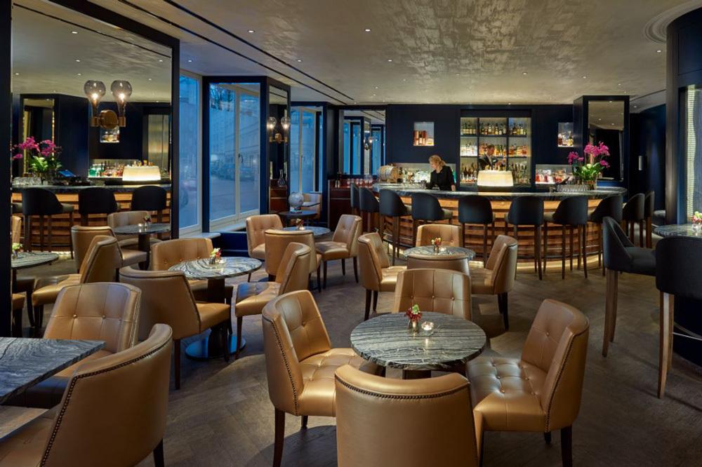 plus de photos e52e9 3a263 Mandarin Oriental Munich | Munich Luxury Hotel | Hideaway Report