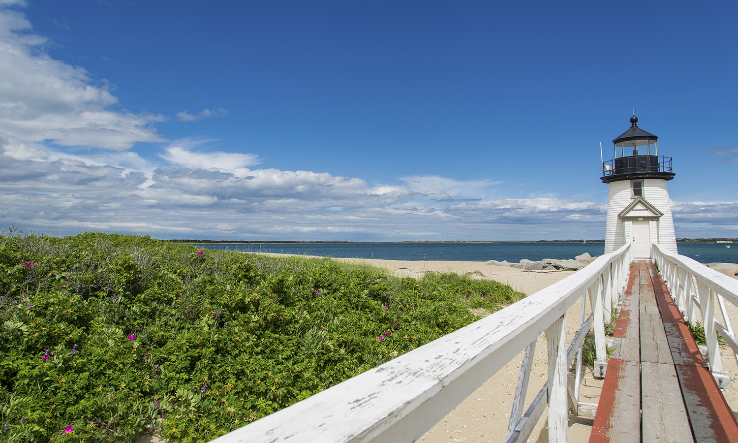 Itinerary | Boston and Cape Cod | Hideaway Report