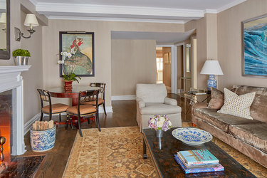 Two Bedroom Suite of The Lowell in New York, New York