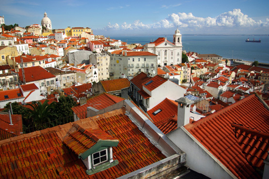 7-Day Itinerary Around Lisbon