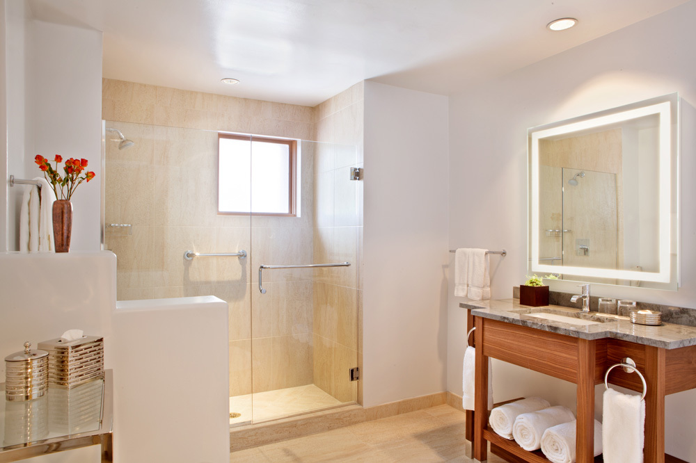 Rosewood Inn Of The Anasazi Luxury Hotel In New Mexico