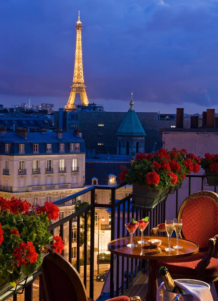 San R 233 Gis Paris Townhouse Hotel Hideaway Report