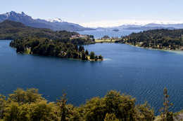 Bariloche Lake District