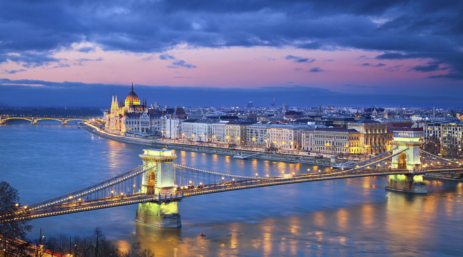 driving tour of vienna & budapest | itinerary | hideaway report