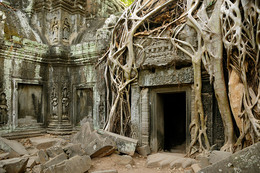 Siem Reap and Angkor Wat
