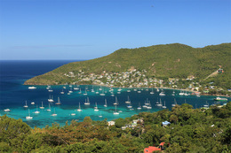 St. Vincent & The Grenadines