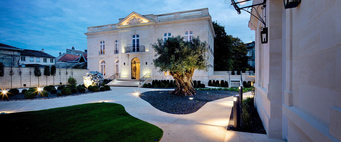 La grande maison de bernard magrez boutique bordeaux hotel hideaway report