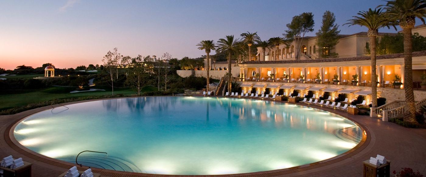 Resort At Pelican Hill Beach Hideaway Report
