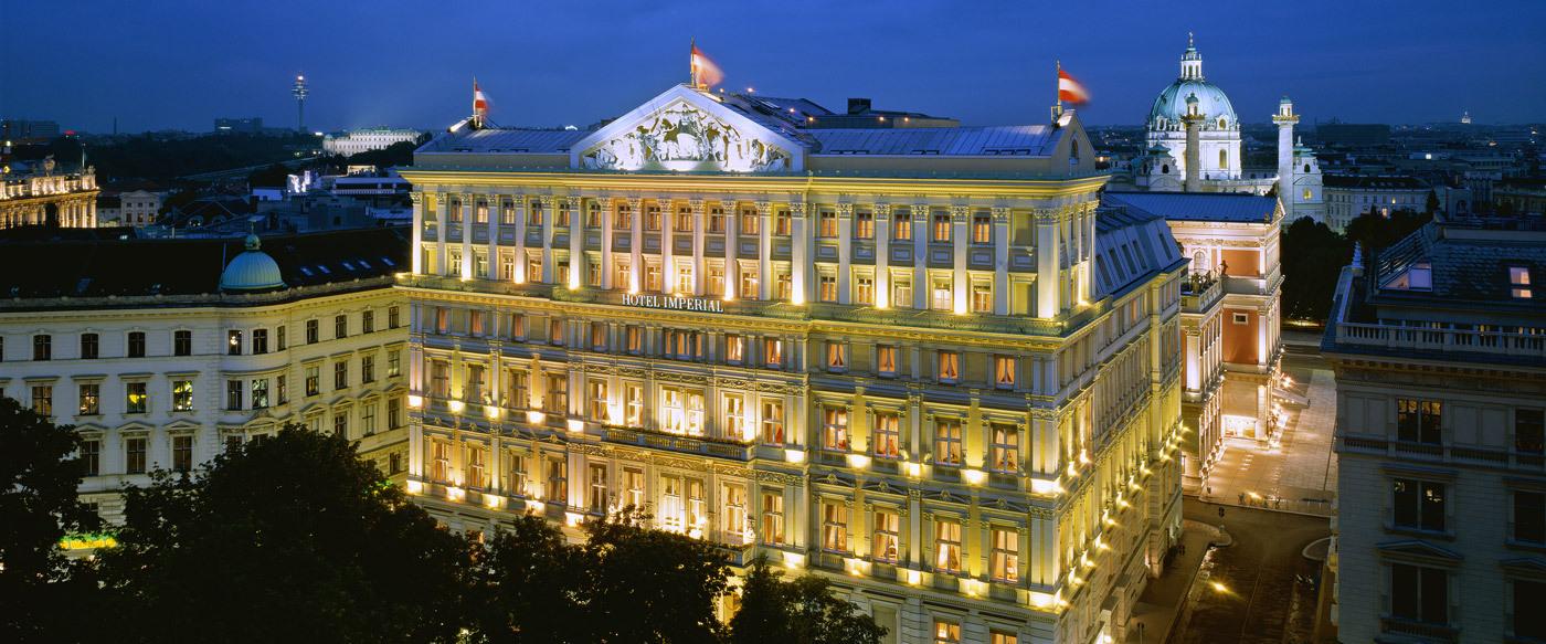 Vienna Casino