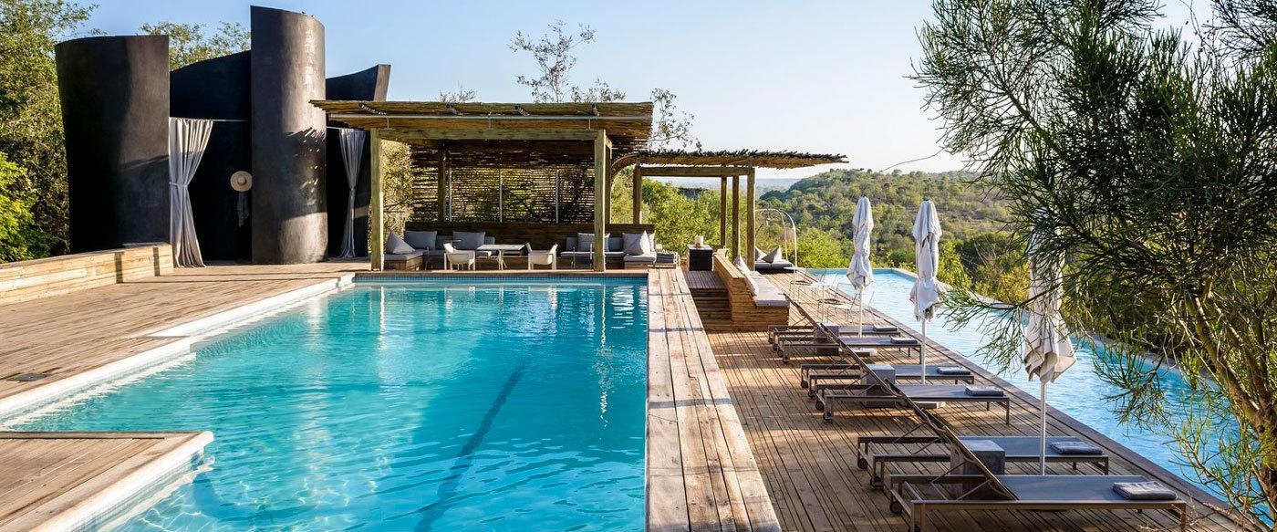 Singita Lebombo Lodge Luxury Hotel In On Safari South Africa