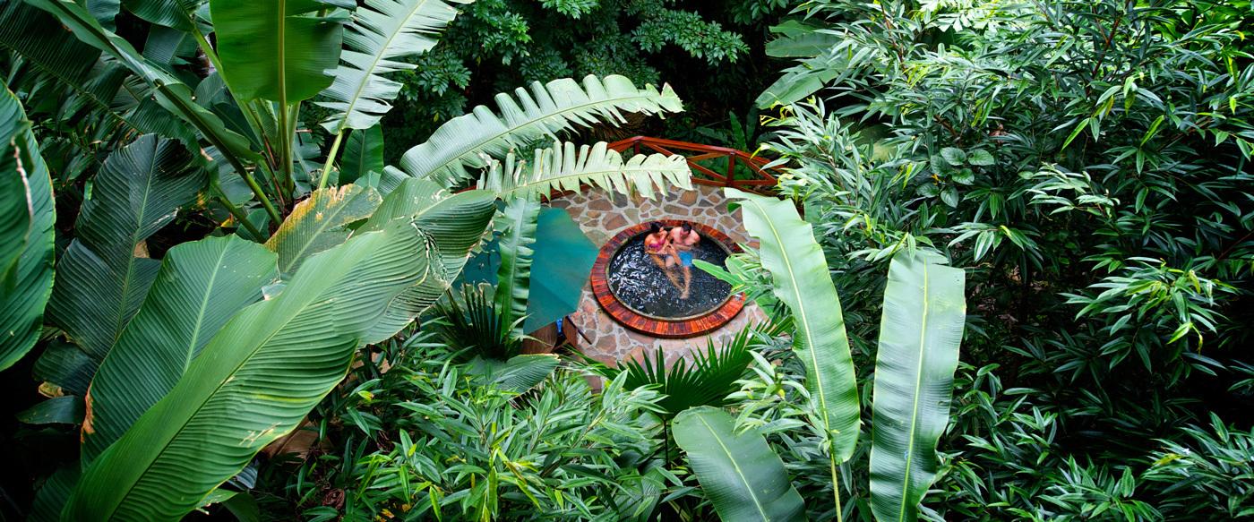 Nayara Hotel Spa Amp Gardens Luxury Hotel In Costa Rica Central America